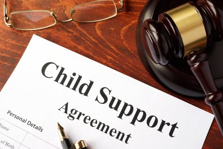 Does Your Child Support Order Need to Be Modified?