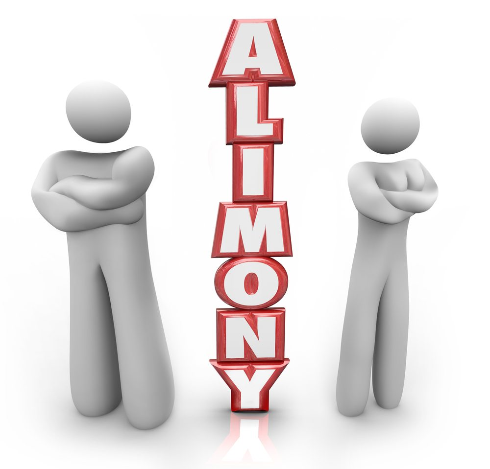 does cheating affect alimony in NJ?