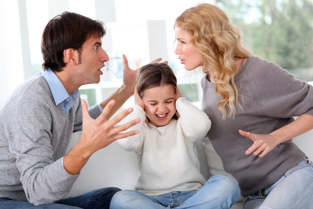 learn more about shared parenting policy and divorce