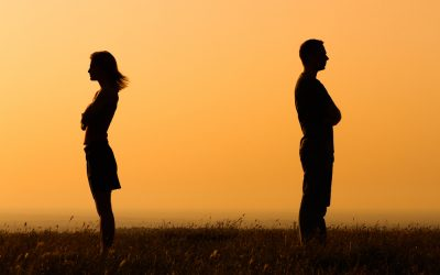 You Could Be Headed for A Divorce If You Have A Friend Who Got One